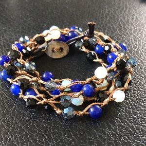 Jewelry - Wrap Around Bracelet